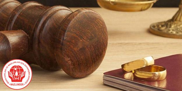 Türkiye'deki nafaka sistemi adaletten uzak