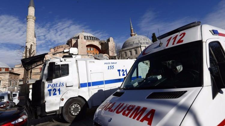 Türkiye'deki terör saldırıları ABD'nin listesinde!