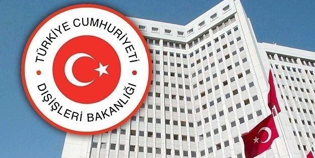 Türkiye'den ABD açıklaması: Reddediyoruz