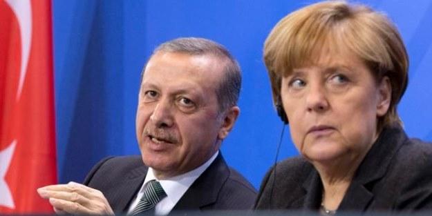 Türkiye'den Almanya'ya bir rest daha