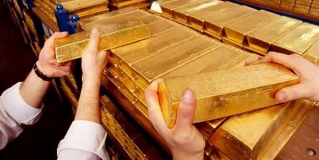 Türkiye'den altın hamlesi! Çeyrek altın...