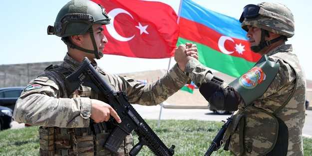 Türkiye'den Azerbaycan'a tam destek: Hiçbir zaman tereddüt etmedik