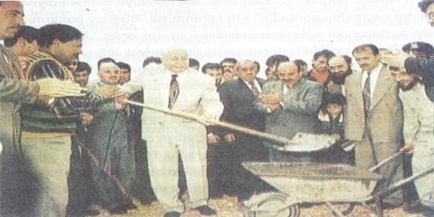 Türkiye'den bir Erbakan geçti! İşte Erbakan Hoca'nın fabrikaları...