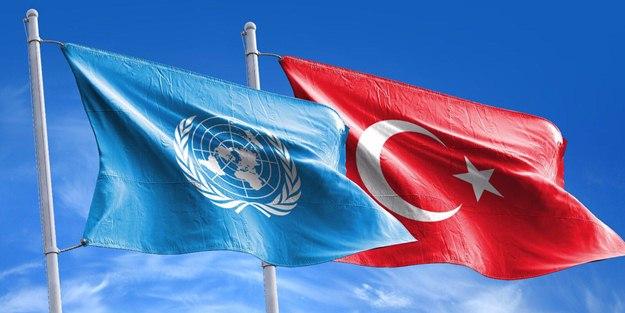 Türkiye'den BM'ye PKK ayarı