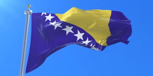 Türkiye'den 'Bosna Hersek' açıklaması!