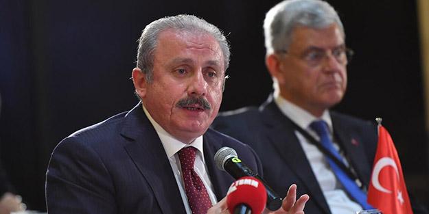 Türkiye'den çarpıcı S-400 cevabı! 'Kendi çıkar hesaplarının peşindeler'