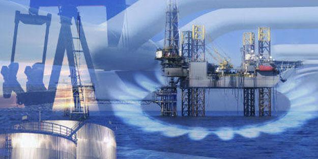 Türkiye'den çok önemli petrol ve doğal gaz açıklaması