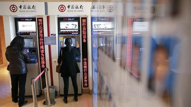 Türkiye'den dev bankaya olumlu yanıt
