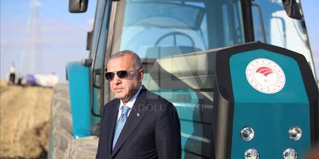 Türkiye'den devrim niteliğinde gelişme! Seri üretime geçilecek