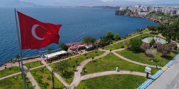 Türkiye'den dünyaya milyon dolarlık ihracat