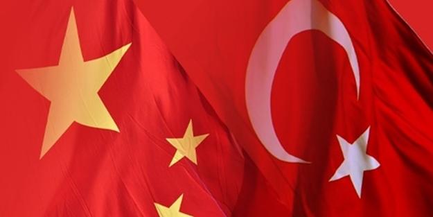 Türkiye'den flaş Çin hamlesi!