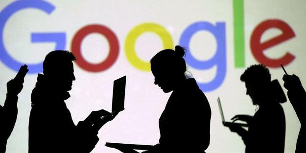 Türkiye'den Google'a dev ceza