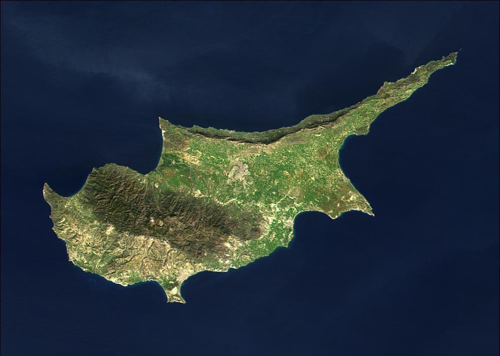 Türkiye'den Güney Kıbrıs'ın doğalgaz anlaşmasına sert tepki