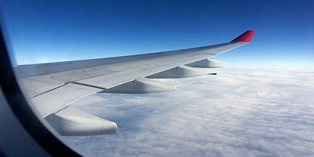 Türkiye'den hangi ülkelere uçuş yasak? | Uçuşların yasaklandığı ülkeler