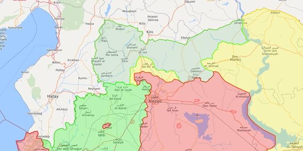 """Türkiye'den kaymakam atanacak... Afrin, Antakya'ya ait olacak"""