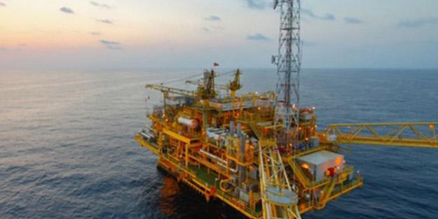Türkiye'den KKTC'ye doğal gaz hattı projesi