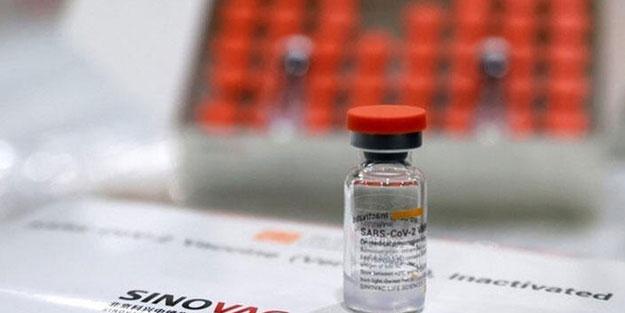 Türkiye'den KKTC'ye koronavirüs aşısı gönderilecek