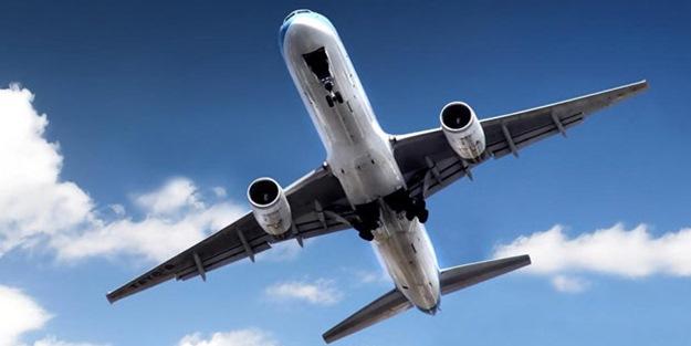 Türkiye'den KKTC'ye uçuşlarda 'antijen testi zorunluluğu' kaldırıldı