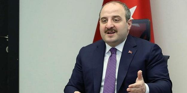 Türkiye'den koronavirüs aşısı açıklaması!