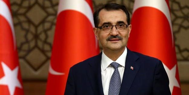 Türkiye'de petrol ve doğal gaz açıklaması