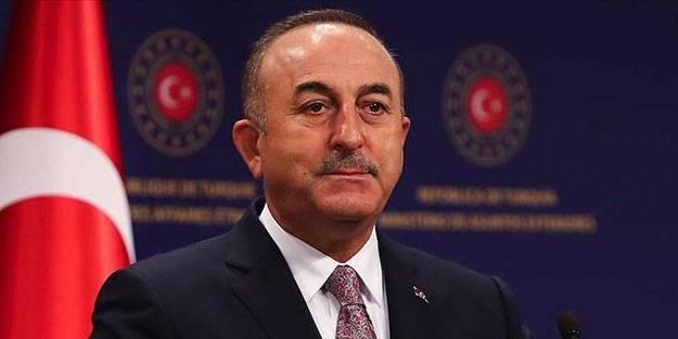 Türkiye'den kritik Tunus görüşmesi