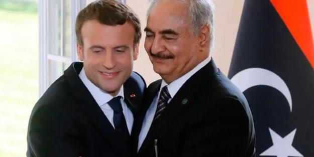 Türkiye'den Macron'a sert tepki: Bu ilkel bir İslam düşmanlığıdır!