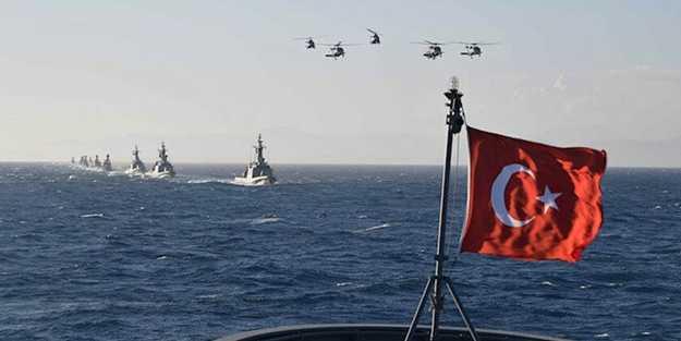 Türkiye'den Mısır'a Doğu Akdeniz teklifi: 3 Kıbrıs Adası büyüklüğünde...
