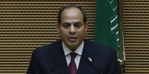 Türkiye'den Mısır'a tokat gibi cevap