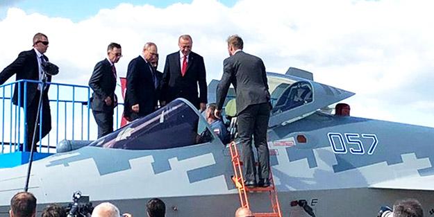 Türkiye'den nokta atışı! F-35'leri geri verebilirler