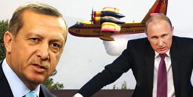 Türkiye'den Rusya'ya bir tokat daha