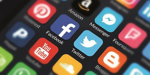 Türkiye'den sosyal medya devlerine 30 milyonluk ceza