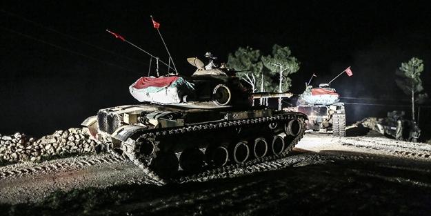 Türkiye Suriye operasyonuna hazır! 18 bin asker katılacak