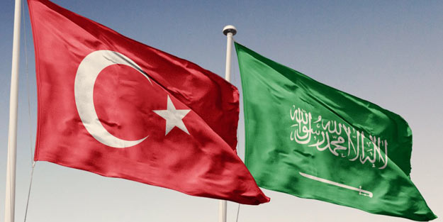 Türkiye'den Suudi Arabistan'a sert tepki! 'Kabul edilemez'