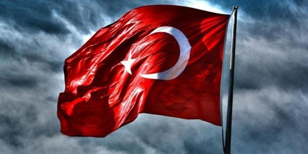 Türkiye'den terörist İsrail'e kınama
