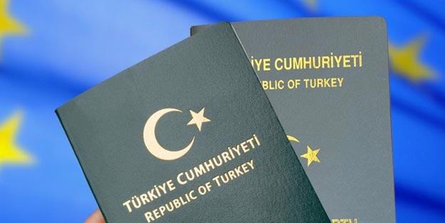 Türkiye'den vizesiz gidilen ülkeler