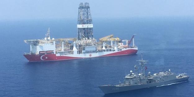 Türkiye'den yeni doğalgaz ve petrol hamlesi