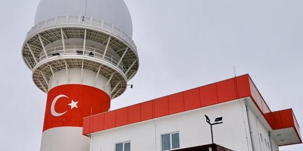 Türkiye'den yeni teknoloji! Menzili 112 kilometre