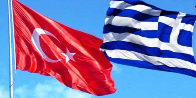 Türkiye'den Yunanistan'a sert tepki!