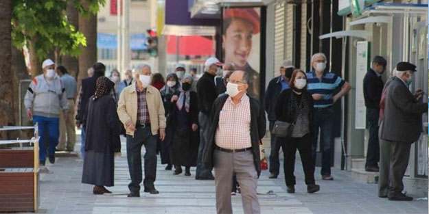 Türkiye'nin son koronavirüs bilançosu açıklandı