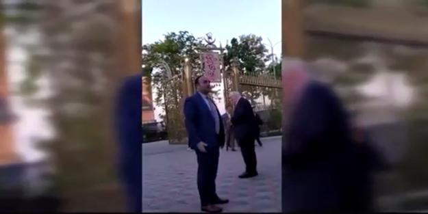 Türkiye'nin Bişkek Büyükelçisi'nden FETÖ elebaşını davet eden Bişkek Müftülüğü'ne sert tepki!