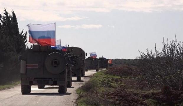 Türkiye'nin çabası sonuç verdi! Rusya Tel Rıfat'tan çekiliyor