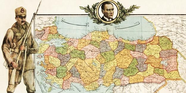Türkiye'nin ceza alan şehirleri