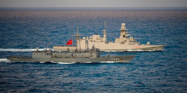 Türkiye'nin denizlerdeki başarısı Yunanistan'ı şaşırttı: Koronavirüs bile durduramadı