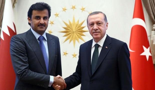 Türkiye'nin desteğiyle başardılar!