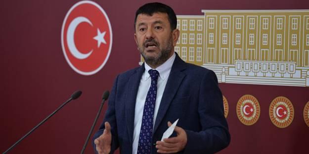 Türkiye'nin doğal gaz keşfi CHP'de hazımsızlık yaptı! Veli Ağbaba'dan rezerv eleştirisi