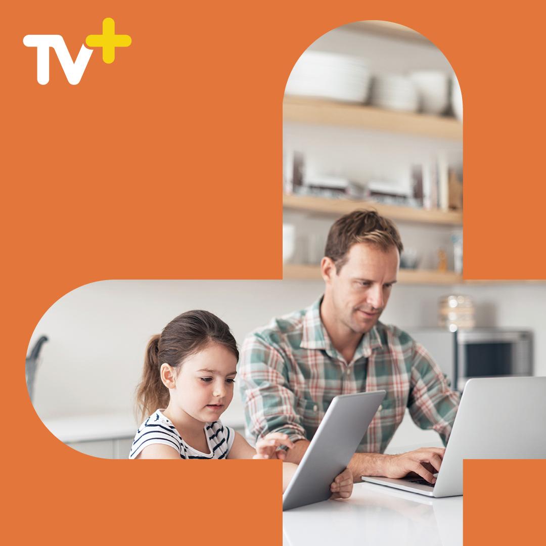 Türkiye'nin en büyük sınıfı TV+'ta toplandı