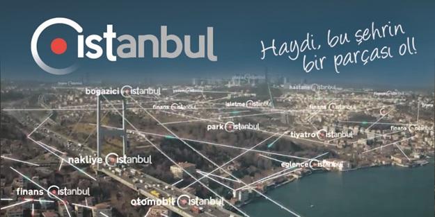 Türkiye'nin en güçlü marka ve kurumları Nokta İstanbul adresinde
