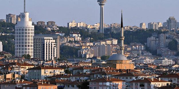 Türkiye'nin en kalabalık ilçeleri açıklandı! Nüfusu 1 milyona yaklaştı