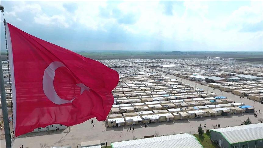 Türkiye'nin 'ev sahipliği' dünyaya örnek