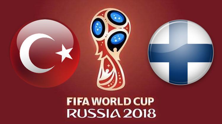 Türkiye'nin Finlandiya ve Moldova kadrosu belli oldu